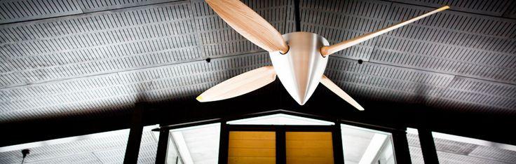 ACME Spitfire fan