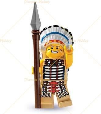 Tribal Chief (Capo Tribu)