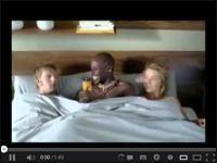 Dżem dobry - Zakazana reklama Łowicz