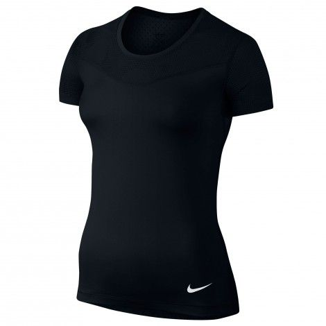 #Nike Pro Hypercool #fitness shirt dames