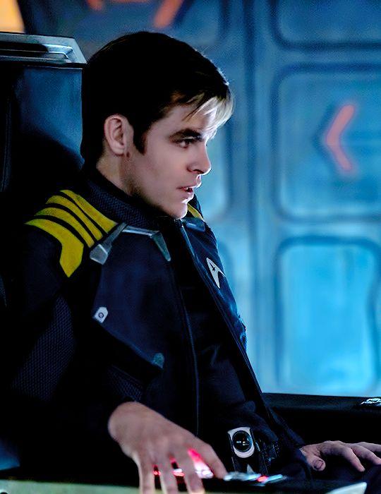 'Star Trek Beyond'                                                                                                                                                      More
