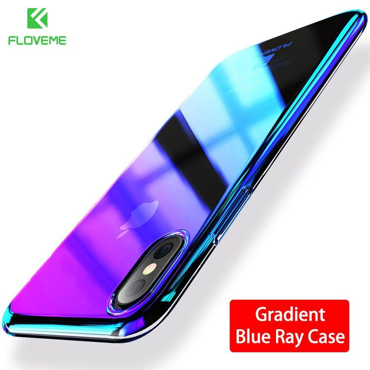 Color Changing Iphone  Plus Case