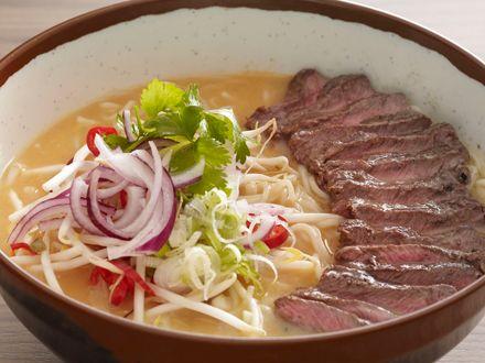 wagamama Chilli Beef Ramen