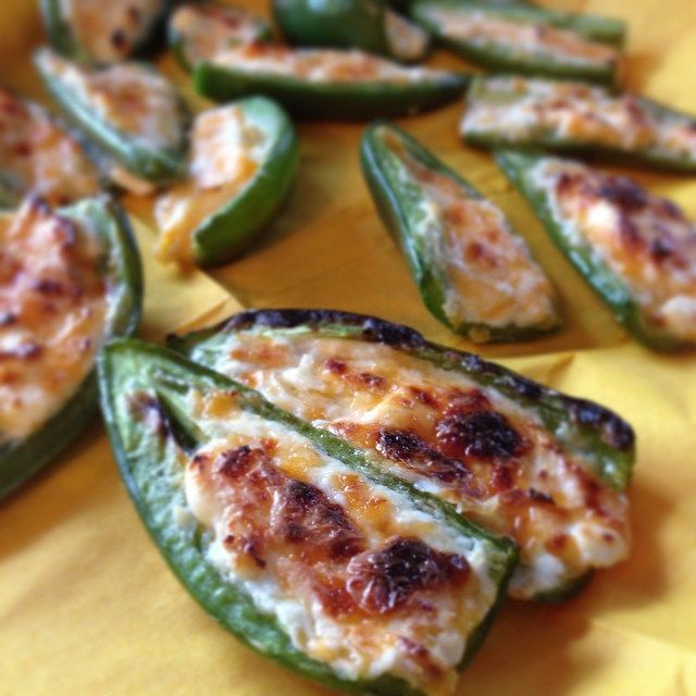I love jalapenos, and I am constantly pushing them on my friends.  So many people are scared to try these delicious little peppers because of their ( well deserved) reputation.  The thing is, its the seeds that hold most of… Continue Reading →