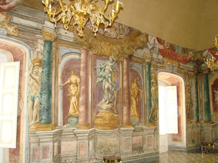 Melfi (PZ). Museo diocesano