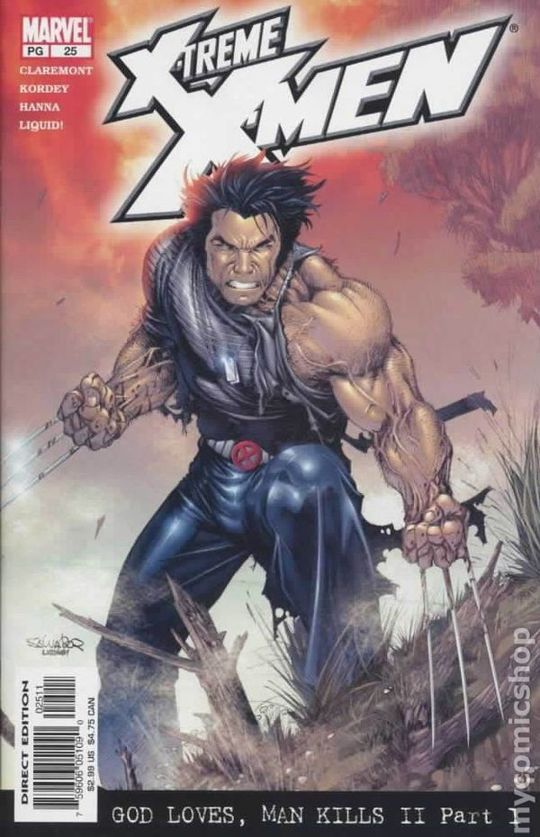 1000+ ideas about Wolverine Age on Pinterest | Apocalypse, Wolverines and Simone bianchi