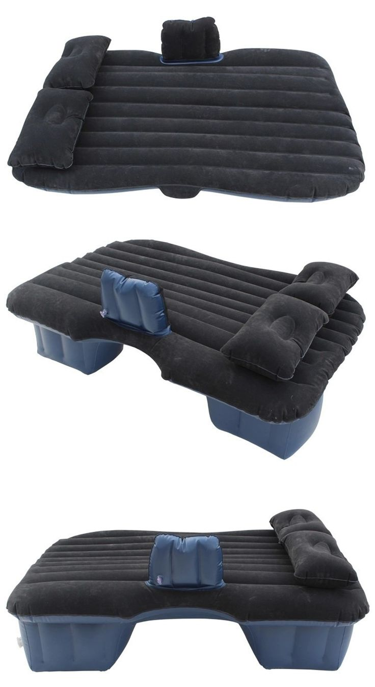Back Seat Bed Best 25 Inflatable Bed Ideas On Pinterest Ready Bed Back Seat