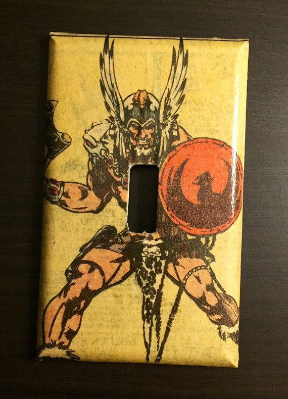 Artimorean-Made Vintage 80s DC Comics' The Warlord by Artimorean