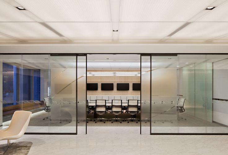 Citrix by geyer interior design office pinterest for Bbdo office design 9
