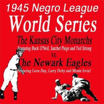 negro leagues essay This essay will explore the subject of racial and economic integration during  of  negro league baseball and the african american community of kansas city,.