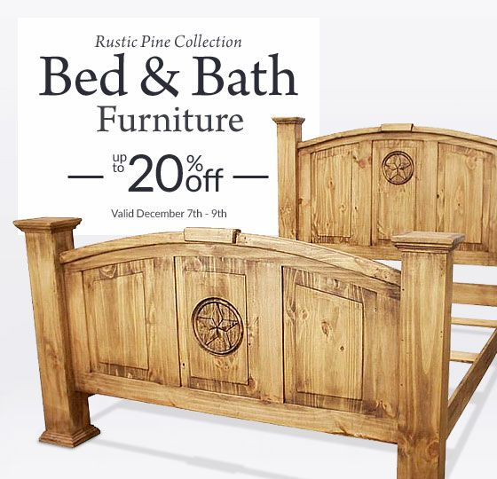 494 best Rustic Pine Furniture images on Pinterest | Mexican ...