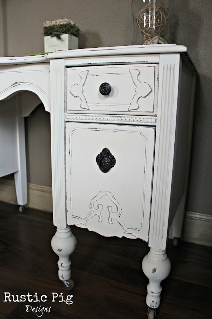 11 best images about Painted vanities on