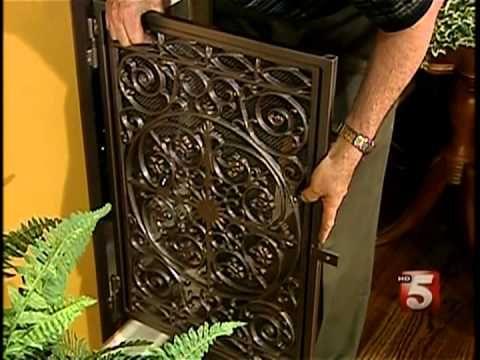 Decorative Vents Decorative Vent Covers Remodeling