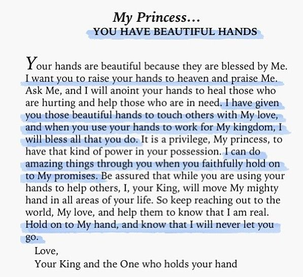 I am my Beloved's and He is mine.: Photo