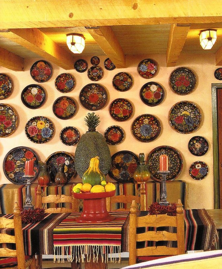 25+ Best Ideas About Mexican Decorations On Pinterest