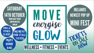 Move Energise Glow Mini Festival