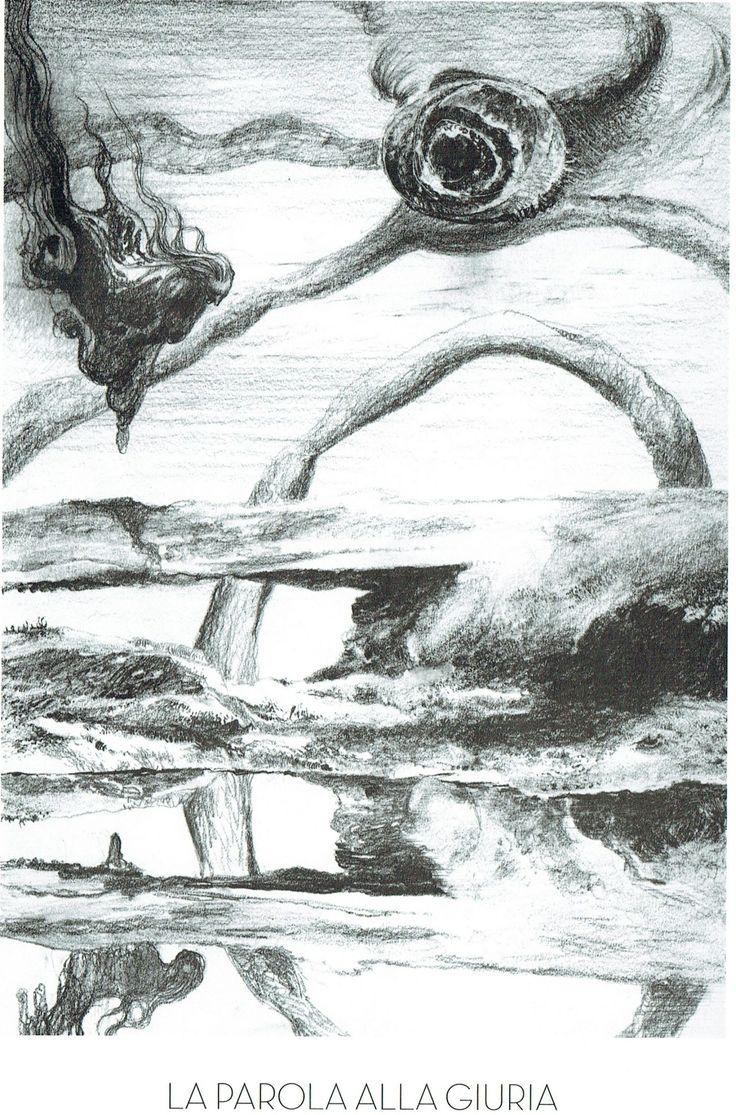 Manara Maestro dell'Eros-Vol. 19, La Parola alla Giuria-134