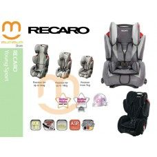 Recaro monza nova car seat in NZ