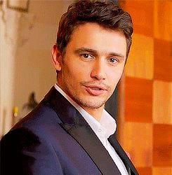 James Franco gif from Ford Super Bowl commercial 2014