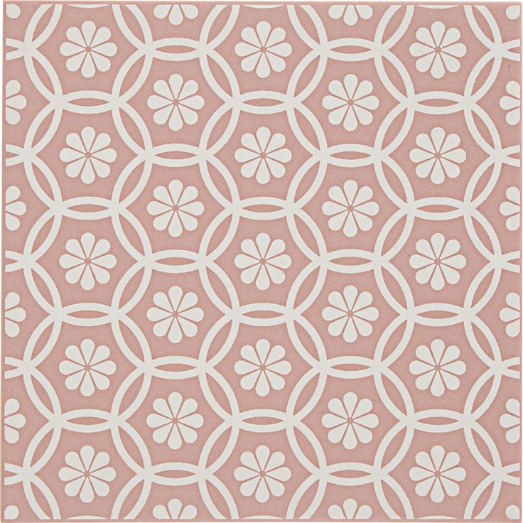 Carrelage rose blush Leroy merlin
