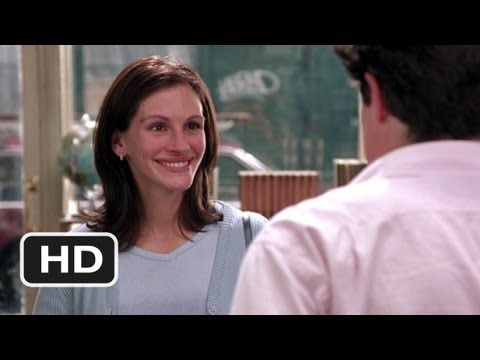 Notting Hill (9/10) Movie CLIP - Just a Girl (1999) HD -There are no words to describe this part!