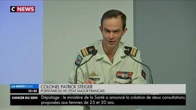 Un soldat français tué au Mali – CNews Un soldat français a été tué hier au Mali lors d'une opération dans le sud-est du pays. Le militaire Julien Barbé était caporal-chef du 6e R�... http://feedproxy.google.com/~r/itele/monde/~3/j4QEgh9dNiY/un-soldat-francais-tue-au-mali-174299 Check more at http://feedproxy.google.com/~r/itele/monde/~3/j4QEgh9dNiY/un-soldat-francais-tue-au-mali-174299