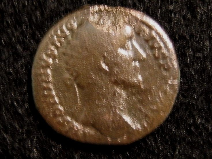 Antoninus Pius & Providentia Ancient Roman Coin  Price : $5.95  Ends on : Ended Order Now