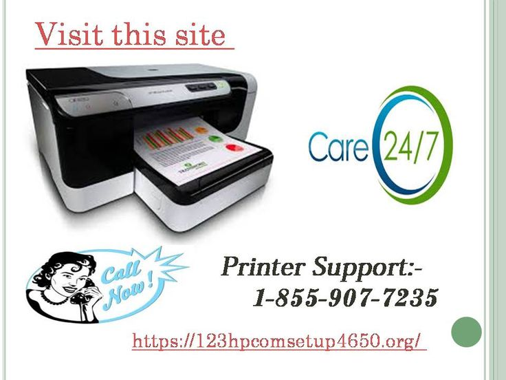 Want to resolve any printer installation related query