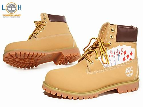 chaussure timberland homme discount