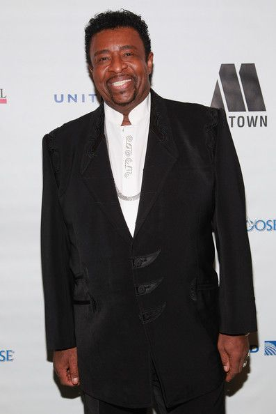 "Dennis Edwards attends ""A Tribute To The Music Of Motown"" After Party, Presented By GREY GOOSE Vodka"