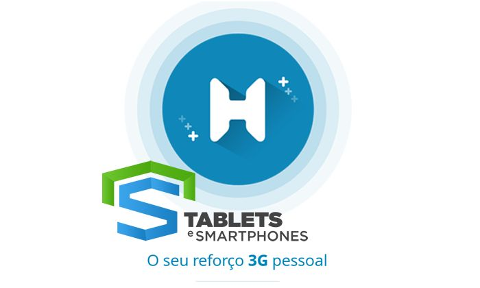 HSPA+ Tweaker 3G Booster v2.1, que tal reforçar o sinal 3G da sua conexão de dados? Assim, a sua internet não vai ficar caindo toda hora!