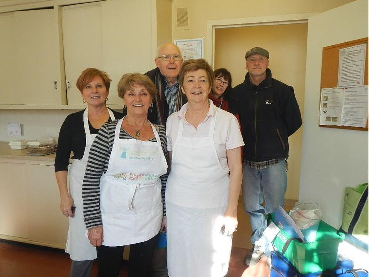 Meals on Wheels volunteers provide a crucial service — and more of them are needed