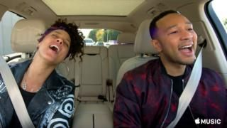 Carpool Karaoke: Eight things to expect from the new series