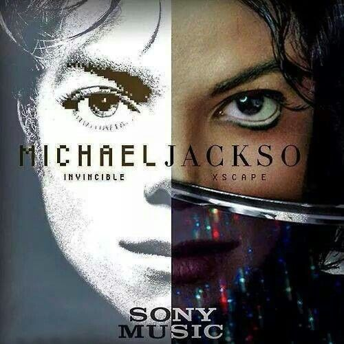 Michael Jackson Invincible and Xscape Fusion.I really identified with Invincible and  feel heart-broken listening to all the new music and morn all our future generation has lost especially his own children<3<3<3 RIP Angel<3<3<3