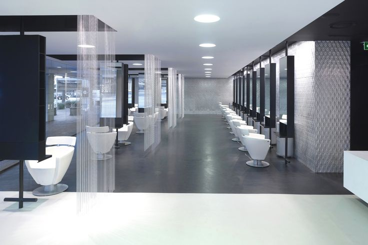 27 best interior lighting design tricho salon spa for Ada beauty salon
