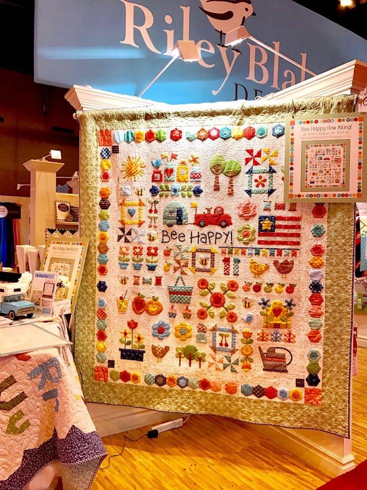 361 best Quilt Market images on Pinterest | Autumn quilts ... : quilt market houston - Adamdwight.com