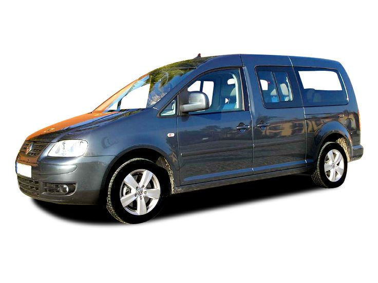One of our Mini-bus (7 seats)diesel type cars