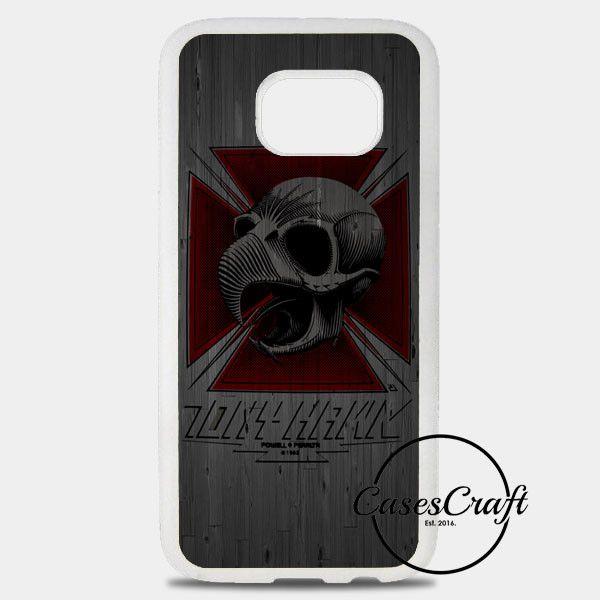 Tony Hawk Skateboard Skull Garden Logo Samsung Galaxy S8 Plus Case | casescraft