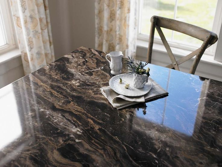 Formica 180fx Laminate 9482 Marbled Cappuccino 180fx