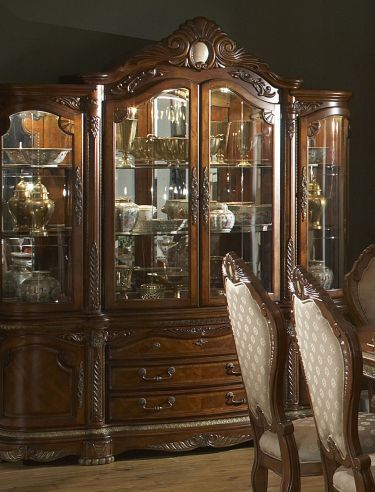Dining Room Hutch & China Hutch Love ! on Pinterest  Dining sets ...