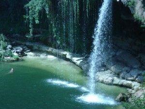 Excursión con Sistema Boca  Boca: Cascada de Pedrosa de Tobalina ► http://solucionalacrisiseconomica.com/1%C2%AA-excursion-de-entrega-de-octavillas-del-blog-solucion-a-la-crisis-economica/ ◄ #Viajes De Placer y #Negocios