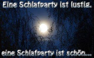 http://www.kindergeburtstagplanen.com/uebernachtungsparty-mit-nachtwanderung Kindergeburtstag als Übernachtungsparty mit Nachtwanderung