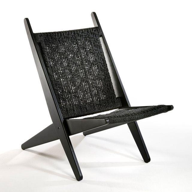 Les 25 meilleures id es concernant fauteuil pliant sur pinterest fauteuil d - Fauteuil franck ampm ...