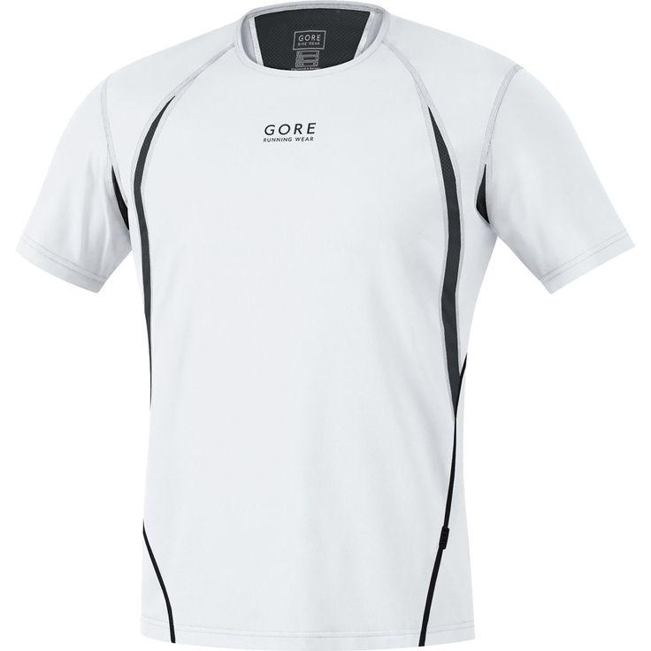 Men's AIR 2.0 Shirt | GORE RUNNING WEAR®