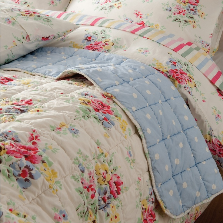 174 best cath kidston images on pinterest cath kidston for Cath kidston bedroom designs