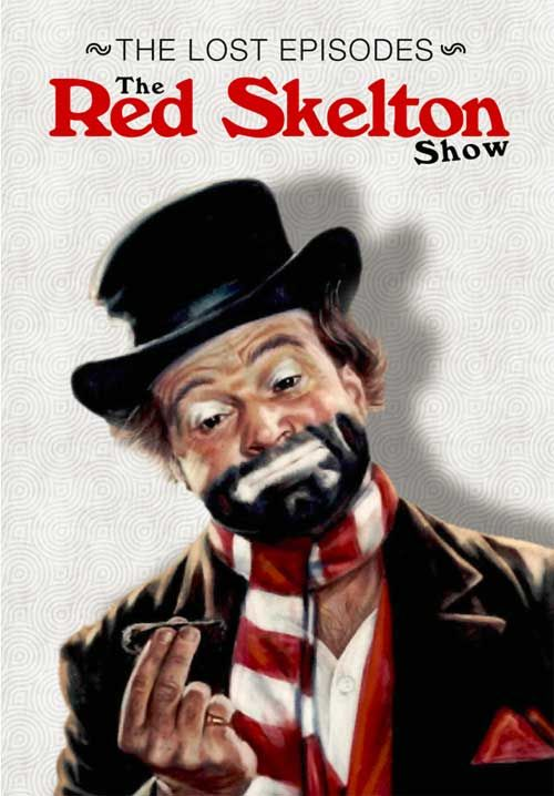 Red Skelton TV Show | The Red Skelton Show - Laugh out Loud in the New Year with ' The Lost ...