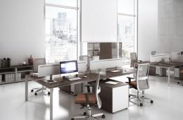Modern Ofis Mobilyaları 018
