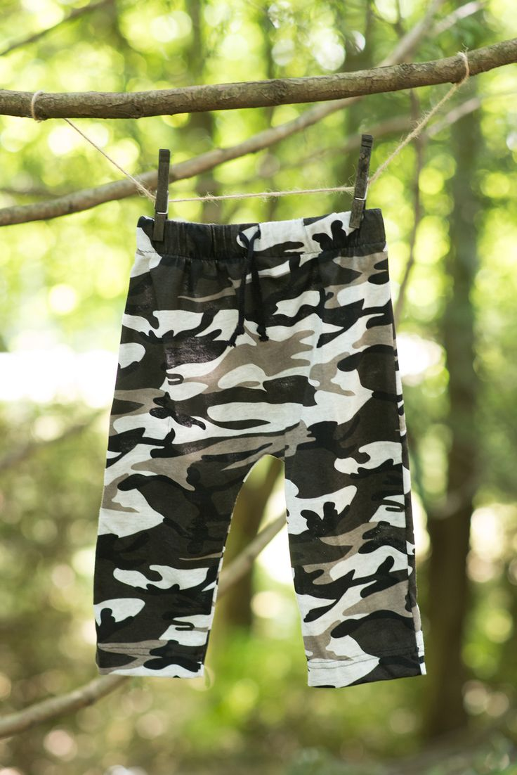 Sickest camo slouchers. Nothing but comfort & style.