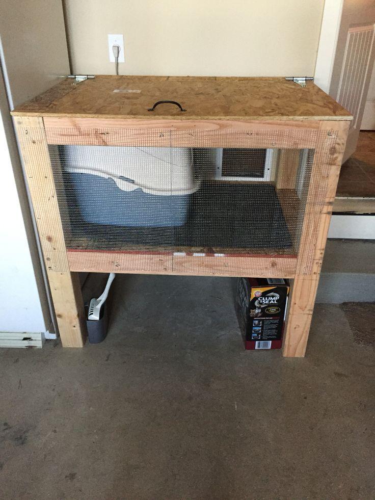 25 best ideas about litter box on pinterest cat box furniture cat litter boxes and hidden. Black Bedroom Furniture Sets. Home Design Ideas