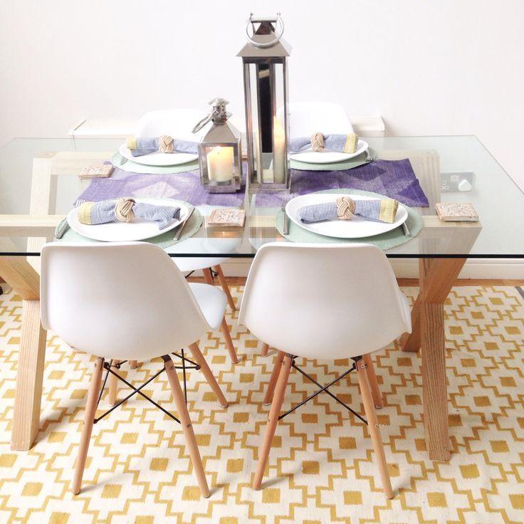25 best ideas about Ikea rug on Pinterest Ikea wood  : 67ecb36a0a3f4fca27975f4119e122a7 ikea rug eames chairs from www.pinterest.com size 736 x 736 jpeg 76kB